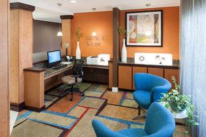 Conference Area - Fairfield Inn by Marriott Jacksonville