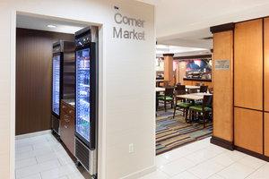 Other - Fairfield Inn by Marriott Jacksonville