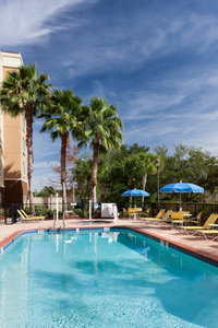 Recreation - Fairfield Inn by Marriott Jacksonville