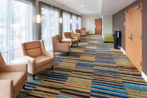 Meeting Facilities - Fairfield Inn by Marriott Jacksonville