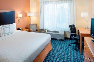 Room - Fairfield Inn & Suites by Marriott Jonesboro
