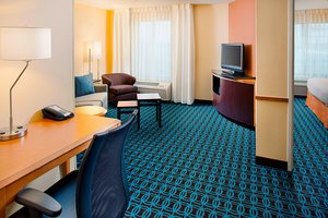 Suite - Fairfield Inn & Suites by Marriott Jonesboro
