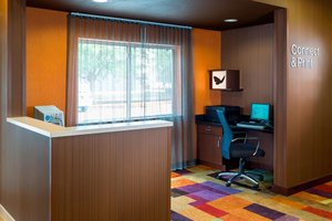 Conference Area - Fairfield Inn by Marriott Lafayette