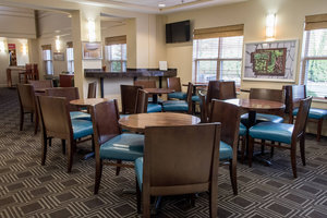 Restaurant - TownePlace Suites by Marriott Lafayette