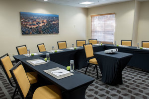 Meeting Facilities - TownePlace Suites by Marriott Lafayette