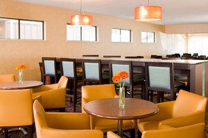 Restaurant - Residence Inn by Marriott La Jolla