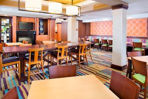 Restaurant - Fairfield Inn & Suites by Marriott Jonesboro