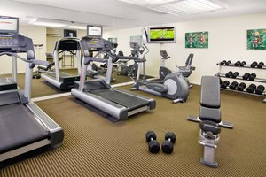 Recreation - Residence Inn by Marriott La Jolla