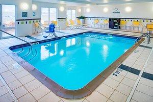 Recreation - Fairfield Inn & Suites by Marriott Jonesboro