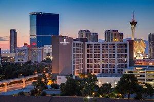 Exterior view - Renaissance Hotel Las Vegas