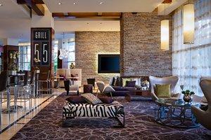 Lobby - Renaissance Hotel Las Vegas