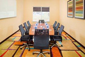 Meeting Facilities - Fairfield Inn & Suites by Marriott Jonesboro