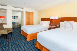 Suite - Fairfield Inn & Suites by Marriott South Las Vegas