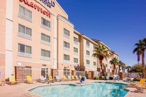 Recreation - Fairfield Inn & Suites by Marriott South Las Vegas
