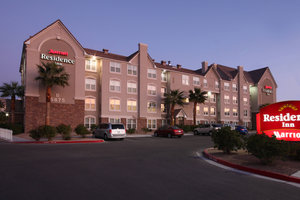 Exterior view - Residence Inn by Marriott South Las Vegas