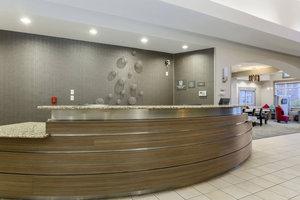 Lobby - Residence Inn by Marriott South Las Vegas