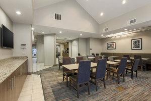 Restaurant - Residence Inn by Marriott South Las Vegas