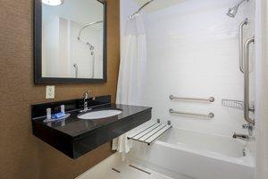 Room - Fairfield Inn & Suites by Marriott South Las Vegas