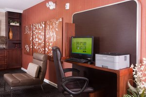 Conference Area - TownePlace Suites by Marriott Lady Lake