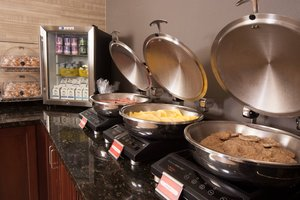 Restaurant - TownePlace Suites by Marriott Lady Lake