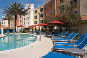 Recreation - TownePlace Suites by Marriott Lady Lake