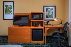 Room - Fairfield Inn by Marriott Lafayette