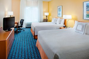 Room - Fairfield Inn & Suites by Marriott South Lafayette