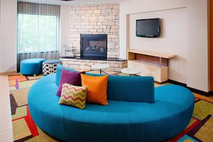 Other - Fairfield Inn & Suites by Marriott South Lafayette
