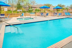 Recreation - Fairfield Inn & Suites by Marriott South Lafayette