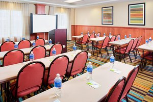 Meeting Facilities - Fairfield Inn & Suites by Marriott South Lafayette