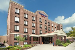 Exterior view - Fairfield Inn by Marriott LGA Airport Astoria Queens