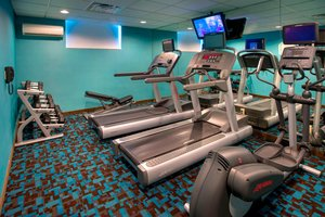 Recreation - Fairfield Inn by Marriott LGA Airport Astoria Queens