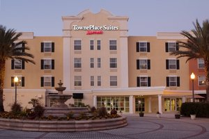 Exterior view - TownePlace Suites by Marriott Lady Lake