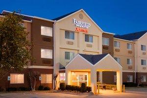 Exterior view - Fairfield Inn by Marriott Longview