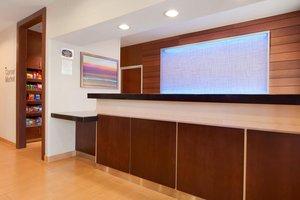 Lobby - Fairfield Inn by Marriott Longview