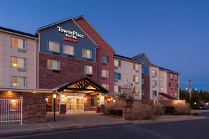 Exterior view - TownePlace Suites by Marriott West Little Rock