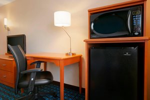 Room - Fairfield Inn by Marriott Longview