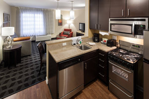 Suite - TownePlace Suites by Marriott West Little Rock