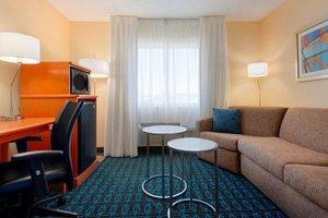 Suite - Fairfield Inn by Marriott Longview