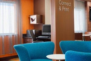 Conference Area - Fairfield Inn by Marriott Longview
