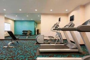 Recreation - Fairfield Inn by Marriott Longview