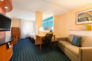 Suite - Fairfield Inn by Marriott Midland