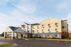 Exterior view - Fairfield Inn by Marriott Saginaw