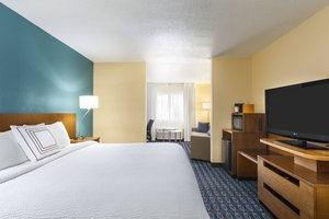 Suite - Fairfield Inn by Marriott Saginaw