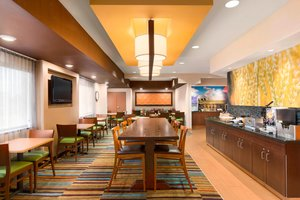 Restaurant - Fairfield Inn by Marriott Saginaw