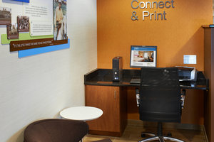 Conference Area - Fairfield Inn by Marriott Frankenmuth