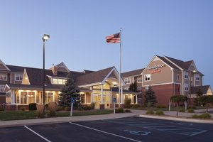 Exterior view - Residence Inn by Marriott Saginaw