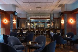 Restaurant - Marriott Hotel Downtown Kansas City