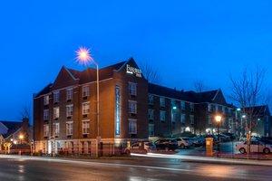 Exterior view - Fairfield Inn by Marriott Union Hill Kansas City