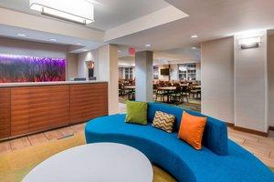 Lobby - Fairfield Inn by Marriott Union Hill Kansas City